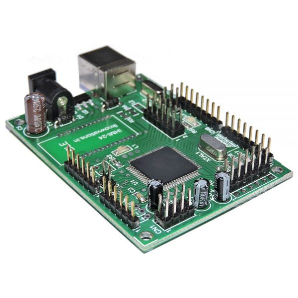 USB Io 39 Channel Card UIO-HMI-24